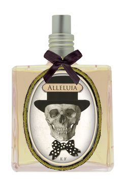 Parfum Alleluia